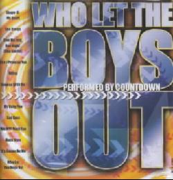 Countdown - Who Let the Boys Out