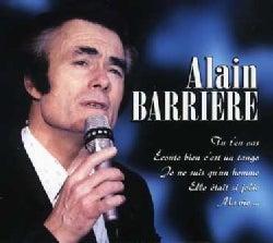 Alain Barriere - Plus Grandes Chansons