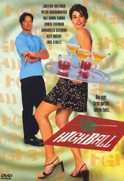 Highball (DVD)