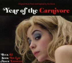 Various - Year of The Carnivore (OST)