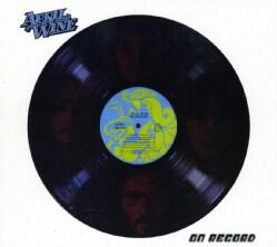 APRIL WINE - ON RECORD