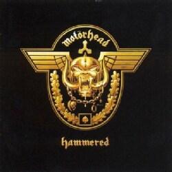Motorhead - Hammered