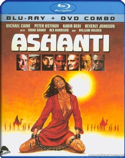 Ashanti (Blu-ray Disc)