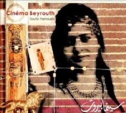 Toufic Farroukh - Cinema Beyrouth
