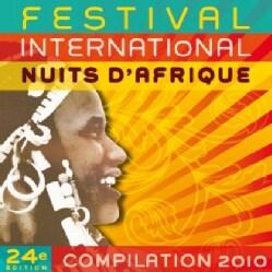 FESTIVAL INTERNATIONAL NUITS D'AFRIQUE 24IEME EDIT - FESTIVAL INTERNATIONAL NUITS DAFRIQUE 24IEME EDIT
