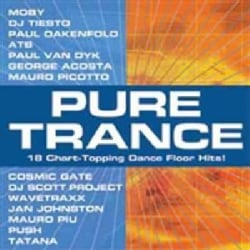 Various - Pure Trance