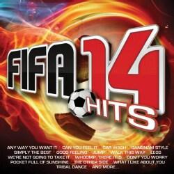 Various - FIFA 2014 Hits