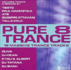 Various - Pure Trance: Vol. 8