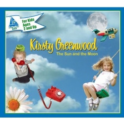 Kirsty Greenwood - The Sun and the Moon