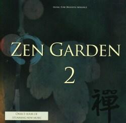 Stuart Michael - Zen Garden: Vol. 2