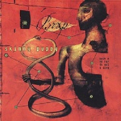 Skinny Puppy - Doomsday: Back and Forth Vol 5 Live