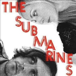 Submarines - Love Note /Letter Bombs