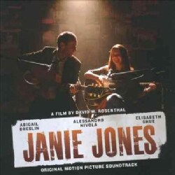 Various - Janie Jones (OST)