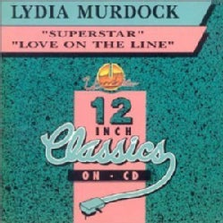 LYDIA MURDOCK - SUPERSTAR /LOVE ON THE LINE