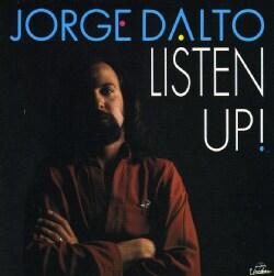 Jorge Dalton - Listen Up