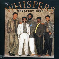 Whispers - Greatest Hits