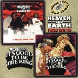 HEAVEN/MEL BROOKS - I REALLY LOVE/ITS GOOD TO BE