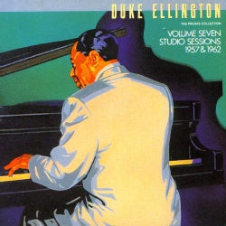 DUKE ELLINGTON - VOL. 7-PRIVATE COLLECTION