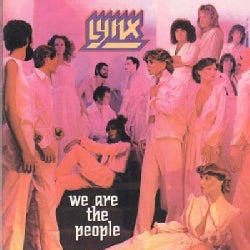 Lynx - We Are The People