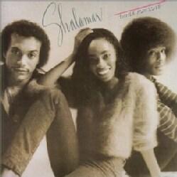 Shalamar - Three For Love