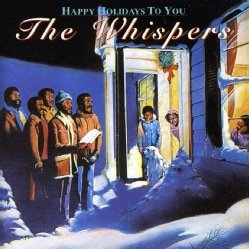 WHISPERS - HAPPY HOLIDAYS TO YOU