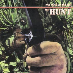 Hunt - Thrill Of The Kill
