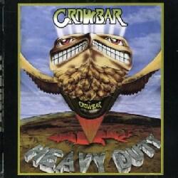 Crowbar - Heavy Duty