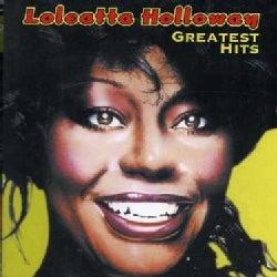 LOLEATTA HOLLOWAY - GREATEST HITS