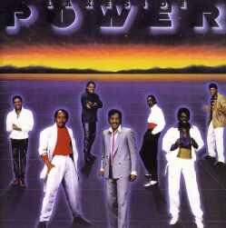 Lakeside - Power