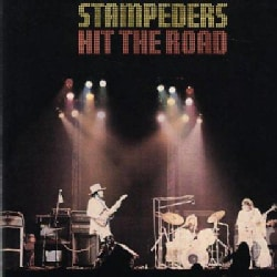 Stampeders - Hit The Road