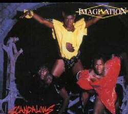 IMAGINATION - SCANDALOUS
