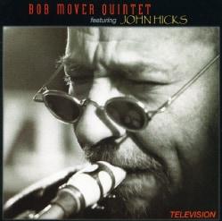 Bob Mover - Television