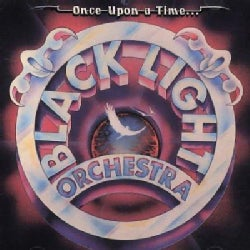 Black Light Orchestra - Once Upon a Time