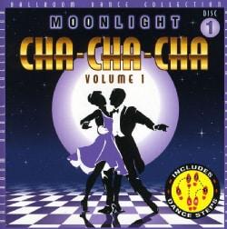 Various - Cha-Cha-Cha Vol.1