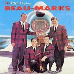 Beau Marks - High Flying