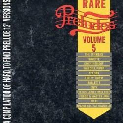 Various - Rares Preludes Vol. 5