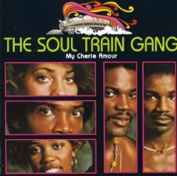Soul Train Gang - My Cherie Amour