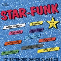 STAR FUNK - VOL. 13
