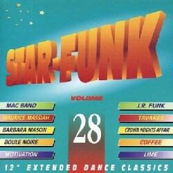 Various - Star Funk Vol. 28