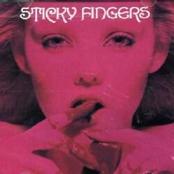Sticky Fingers - Sticky Fingers