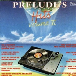 Various - Prelude's Greatest Hits Vol 6
