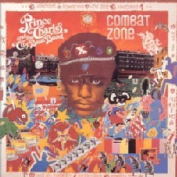 Prince Charles & The City Beat Band - Combat Zone