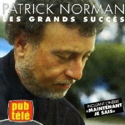 Patrick Norman - Les Grands Succes