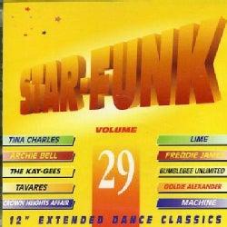 Various - Star Funk Vol. 29