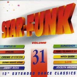 Various - Star Funk Vol. 31