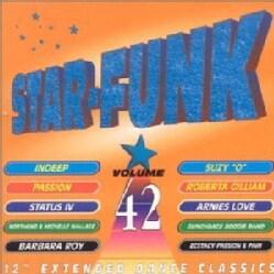 Various - Star Funk Vol. 42