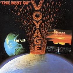Voyage - The Best of (Souvenirs)