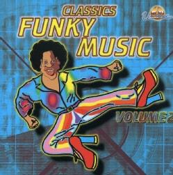 Various - Funky Music Vol 2