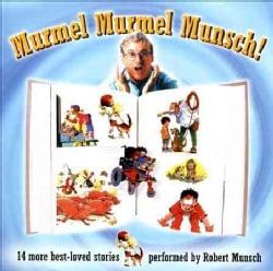 Robert Munsch - Murmel, Murmel, Munsch