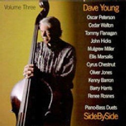 Dave Young - Side by Side: Piano-Bass Duets: Vol. 3